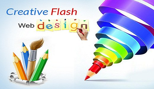 Flash Web Design