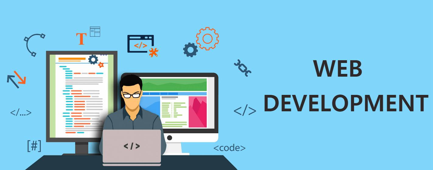 web development delhi